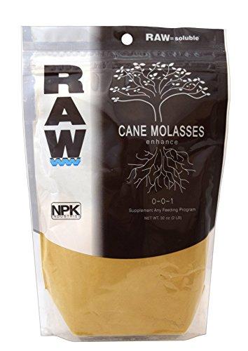 NPK Industries RAW Cane Molasses 2 (Molasses Feed)