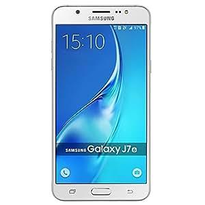 Samsung Galaxy J7 J710M 4G LTE Octa-Core Phone w/ 13MP Camera - White UNLOCKED