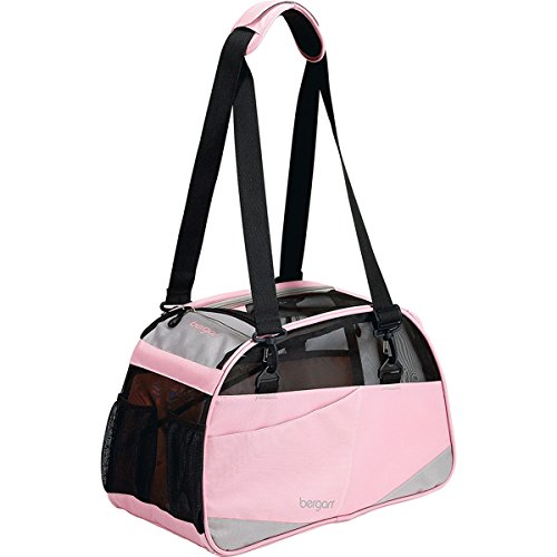 Bergan Voyager Comfort Carrier - Pink - Large ()