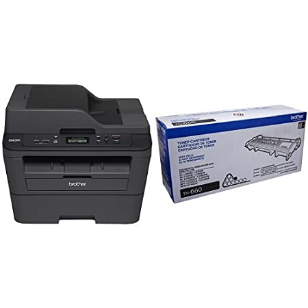 Printer and High Yield Toner