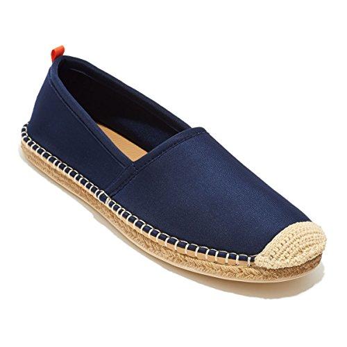 Donne Beachwear Mare Stella Scarpe Dacqua Blu Scuro Scarpa Di Tela
