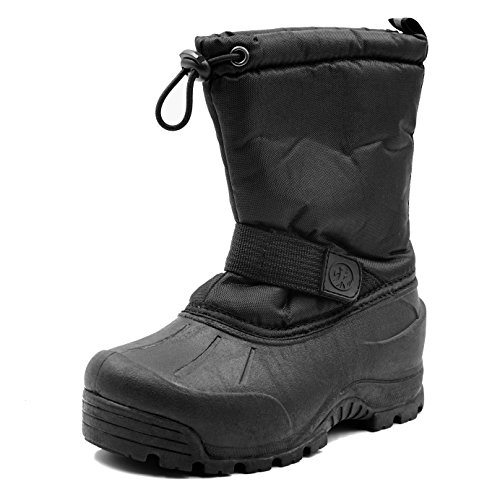 kids boots for boys - 1