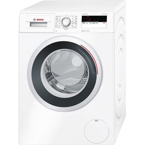 Bosch WAN20161BY Independiente Carga frontal 7kg 1000RPM A+++ ...
