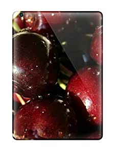 AMGake Case Cover Protector Specially Made For Ipad Air Many Beautiful Cherry
