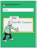 Can-Do Cursive, Handwriting Without Tears Student Workbook for Older Students Learning Or Mastering Cursive
