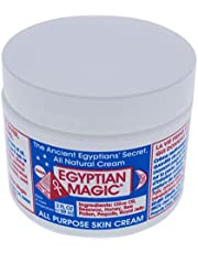 Egyptian Magic All Purpose Skin Cream | Skin, Hair, Hand/Foot, Eye Cream | 100% Natural Ingredients | 2 Ounce