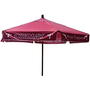 Chimay Beer Patio Umbrella 8 Feet
