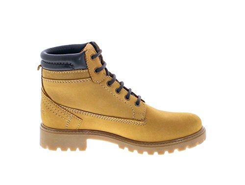 Støvler Wl172500 Fb Bekken Chukka Tan Mote Gul Kvinners Cpq5xO6