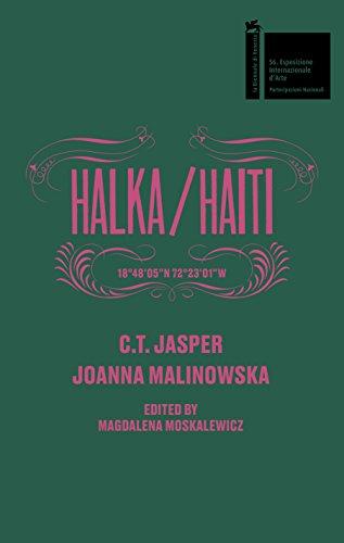 Halka/Haiti 18°48'05
