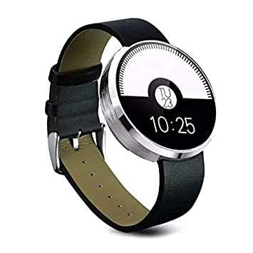 Bluetooth Smartwatch Deportivo MOREFINE IP67 Impermeable Fitness ...