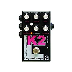 AMT Electronics K2