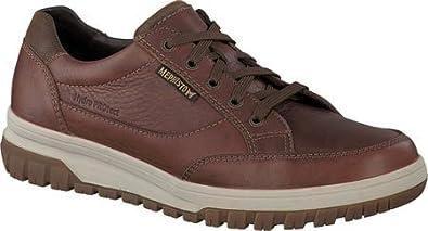 Mephisto Men's Paco Sneaker,Hazelnut Leather,US ...
