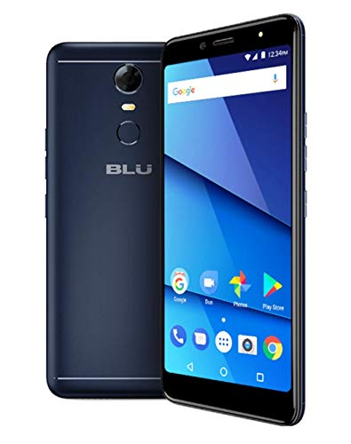 BLU Vivo One Plus with 16GB/2GB RAM Memory Cell Phone 6