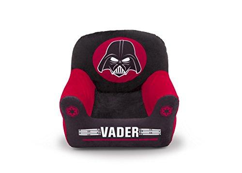 Delta Children Chair Darth Vader