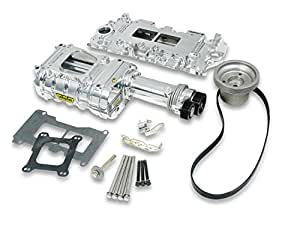 Weiand 6510-1 142 Pro-Street Supercharger Kit