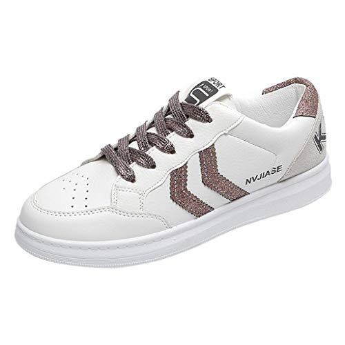Ginnastica Grigio Per Beikoard Scarpe Donna scarpa Sportive YwYgARI
