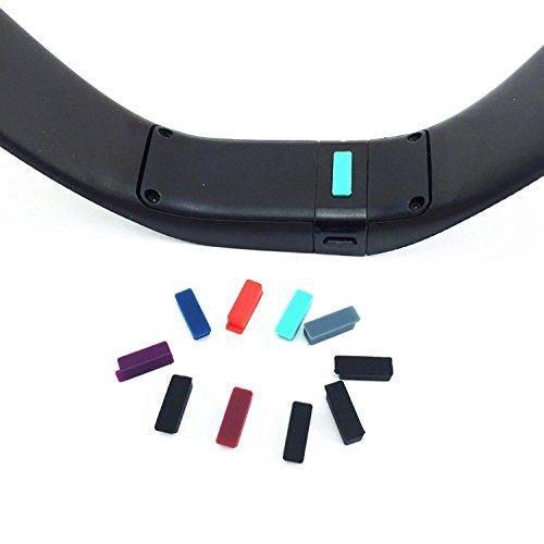 Moretek 10Packs Charging Charger Tracker