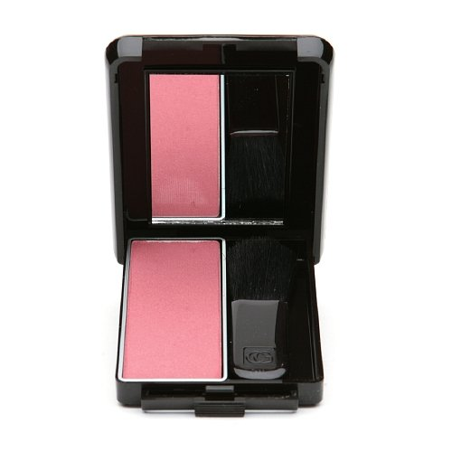 CoverGirl Classic Color Blush, Iced Plum 0.3 oz (8 g) - Classic Color Blush Iced