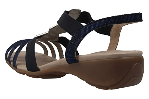 Femme Chaussures Remonte Remonte Compensées Chaussures z7Hgqg