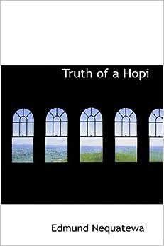 Truth of a Hopi