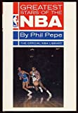 Greatest Stars of the NBA, Phil Pepe, 0133649350