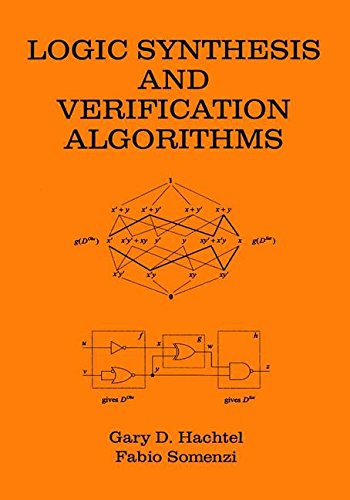 Logic Synthesis and Verification Algorithms by Springer