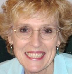 Joanna Catherine Scott