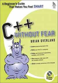 C++ Without Fear by Prentice hall
