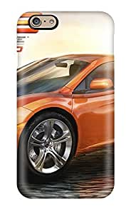 Hot Test Drive Unlimited 2 First Grade Hard shell Phone For Iphone 6 4.7 Inch Case Cover