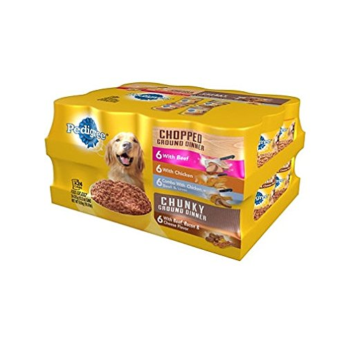 pedigree wet dog food - 8