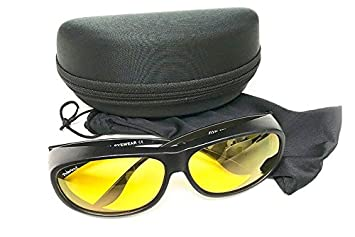 Montana Gafas Amarillas polarizada