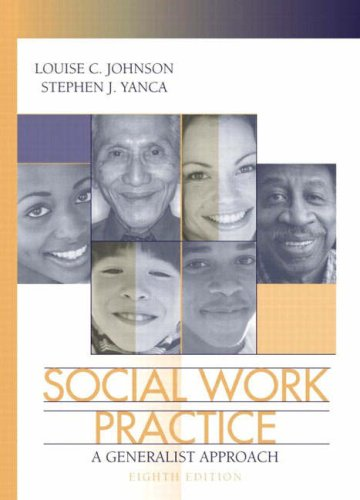Social Work Practice: A Generalist Approach, Eighth Edition