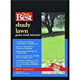 Do it Best Premium Shady Grass Seed, 25LB PREMIUM SHADY SEED