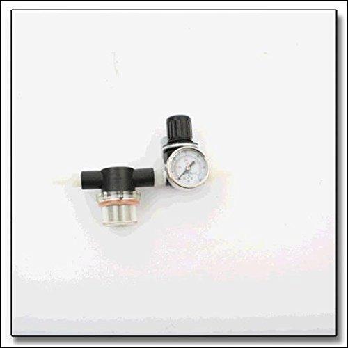 (Aj Antunes - Roundup 7000314 Water Pump Kit, 115 Volt)