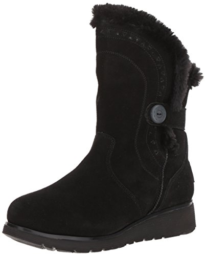 Mid Skechers Black Mid Apex Black Women's Women's Skechers Mid Skechers Women's Apex WSBUST