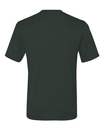 22373838 Hanes Cool DRI Tagless Men's T-Shirt: Amazon.co.uk: Clothing