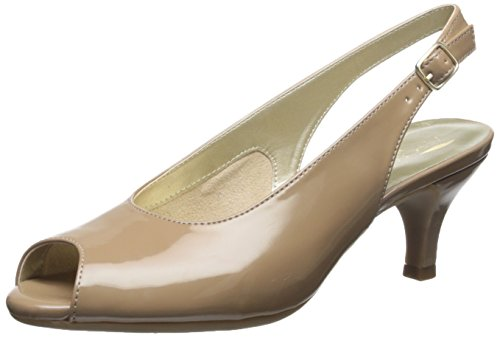 Aerosoles Womens Escapade Dress Pump