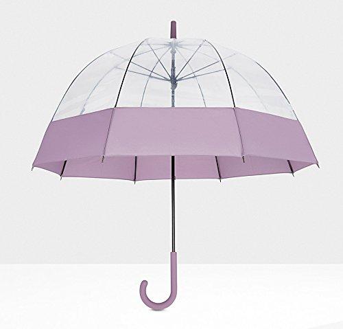 Hunter diseño de bigote Original de burbujas de Michelle diseño de gatos con paraguas (de