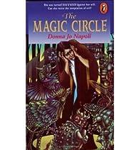 The Magic circle par Donna Jo Napoli