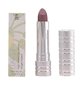 Clinique - High Impact Lip Colour SPF 15 - # 27 After Party - 3.8g/0.13oz