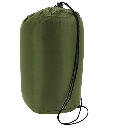 Pesca sillón reclinable tumbona 6 LEG pesca vinex Set con almohada y luz verde saco de dormir: Amazon.es: Deportes y aire libre