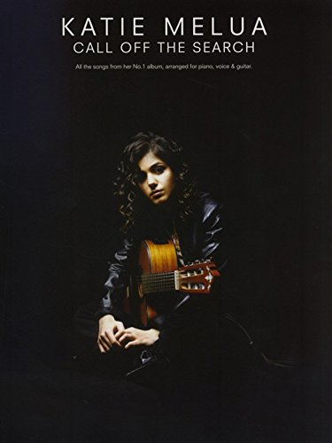 Katie Melua: Call Off The Search