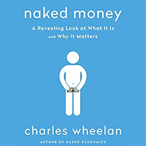 Naked Money Hörbuch