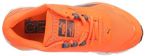 Puma Faas 500 S V2 Wn, Scarpe da Corsa Donna Arancione (Orange (Fluo Peach-periscope 08))