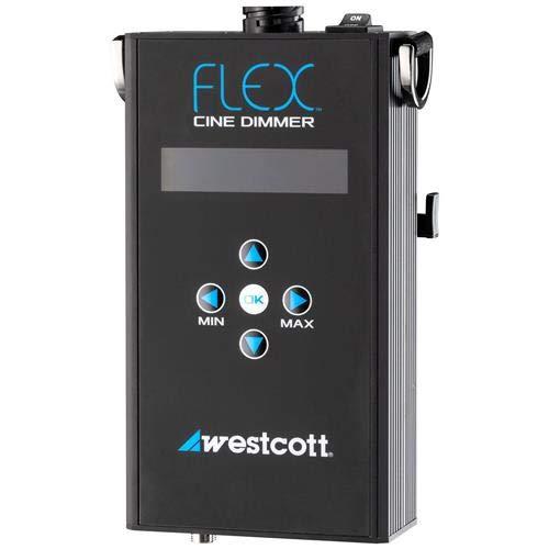 Westcott Flex Cine Dimmer with Power Adapter by Westcott