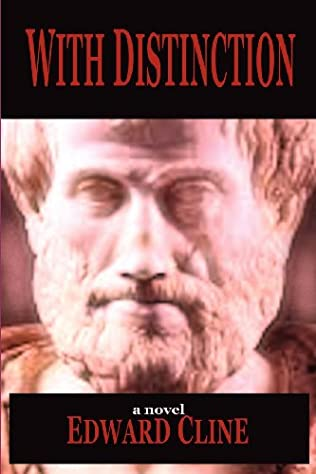 book cover of With Distinction