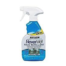 Rust-Oleum 287337 11 Oz. NeverWet Rain Repellent Spray by Rust-Oleum