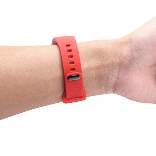 Unterhaltungselektronik Szhaiyu Metall Smart Uhr Armband Herz Rate Blut Sauerstoff Uhr Fitness Tracking Band Smartwatch Fitness Tracker Android Ios SchöNer Auftritt