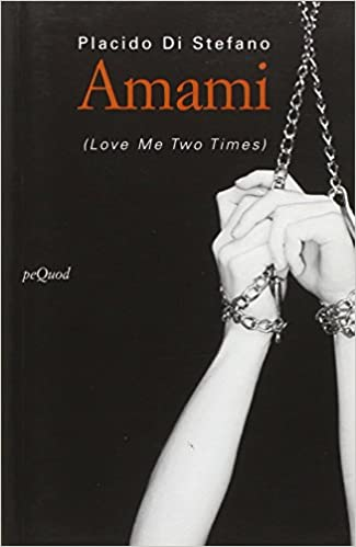 Book Amami. (Love me two times)