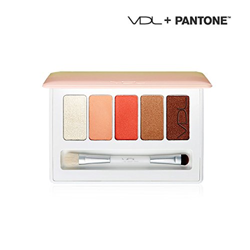 Price comparison product image [ VDL] VDL + PANTONE Expert Color Eye Book MINI (No.6)